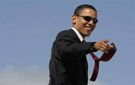 Original Obama