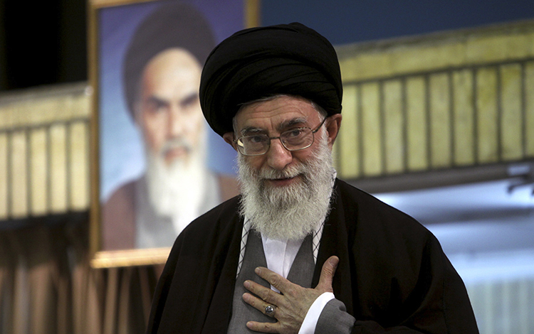 Hamid Gharagozloo on Khamenei's Final Act: Persecuting Iran's Religious Minorities (Part 1)