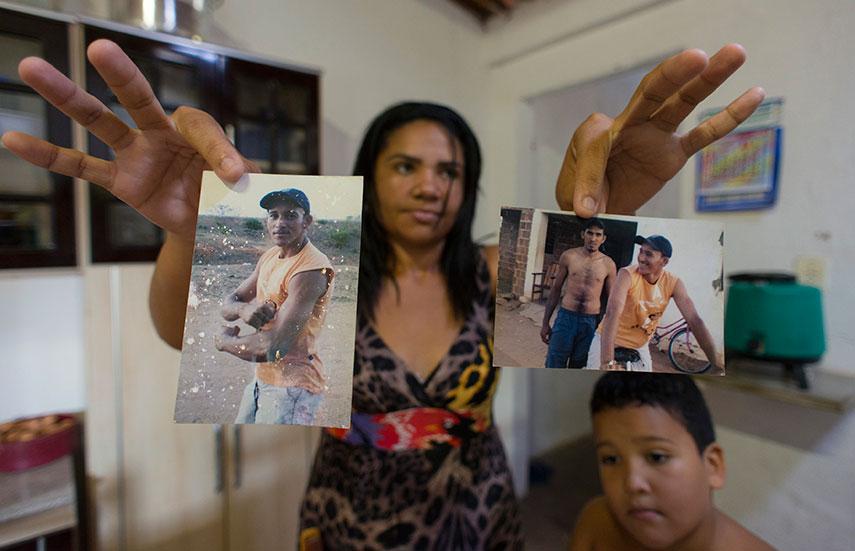 Agência Reuters publica reportagem especial sobre o mercado brasileiro dos agrotóxicos proibidos