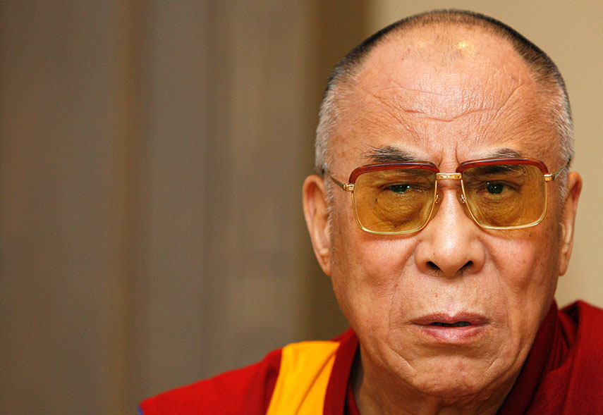 China co-opts a Buddhist sect in global effort to smear the