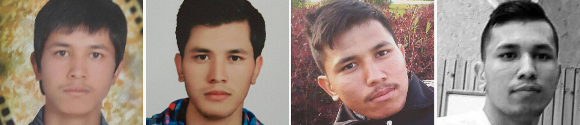 afghan boy s hope for a new life in europe ends in suicide the brightest ansari at age 13 14 and 16 years old a few days before he left for europe the final picture on facebook was in the post that