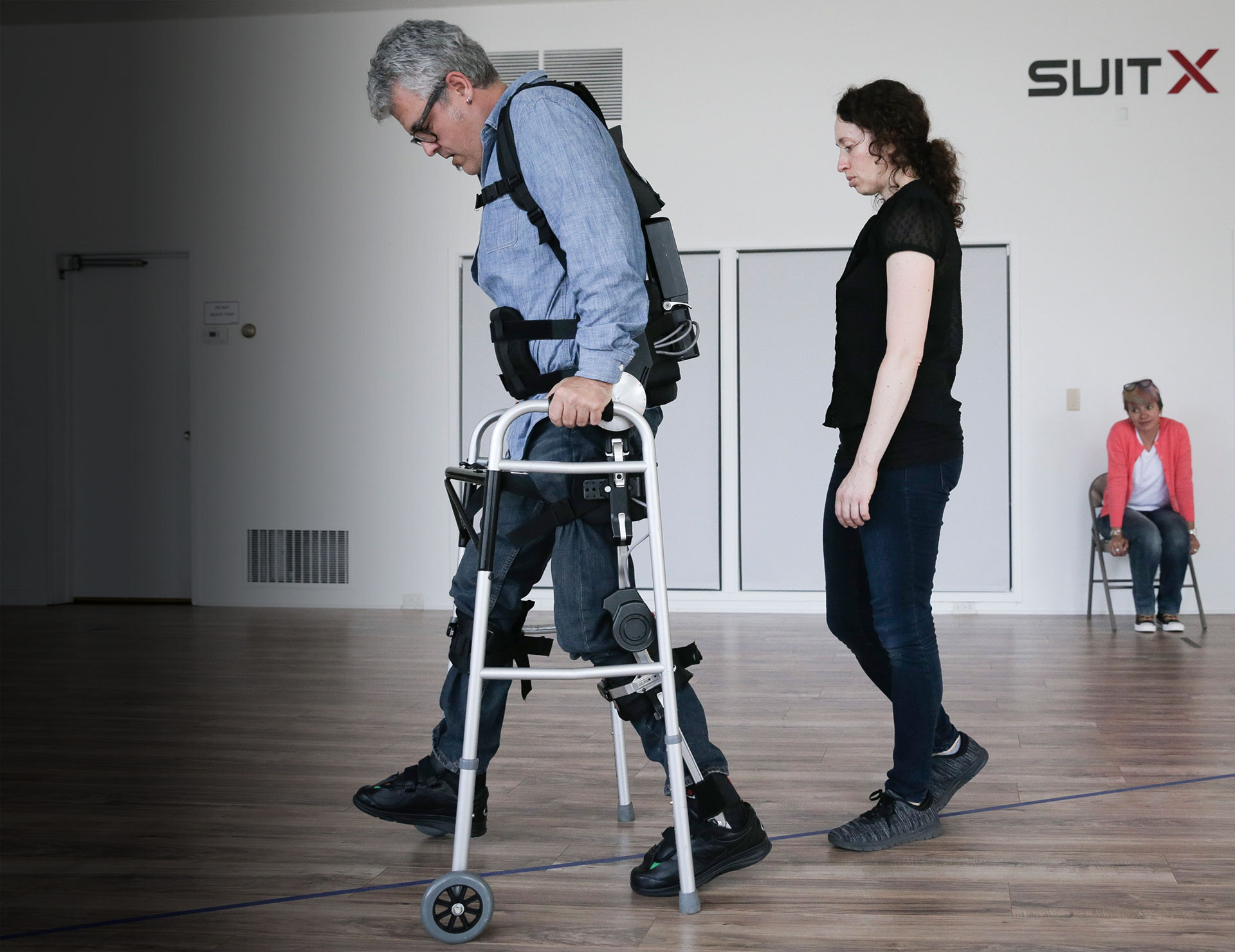 Discussion on this topic: Exoskeleton Gives New Hope to Paraplegics, exoskeleton-gives-new-hope-to-paraplegics/