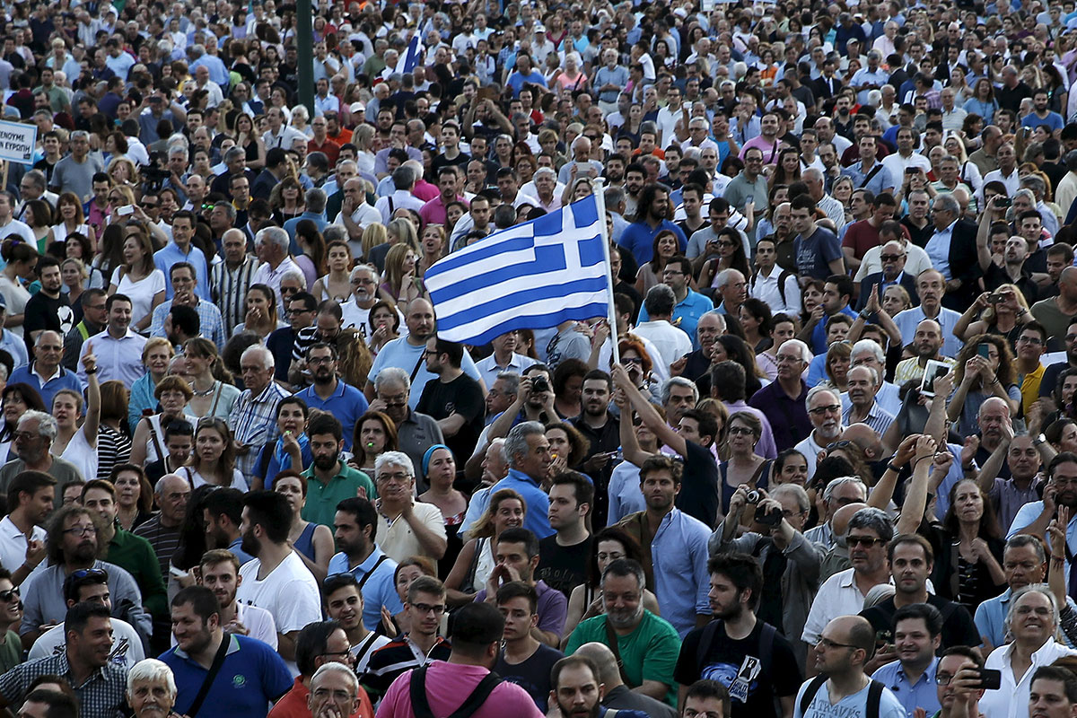 How the IMF's misadventure in Greece is changing the fund