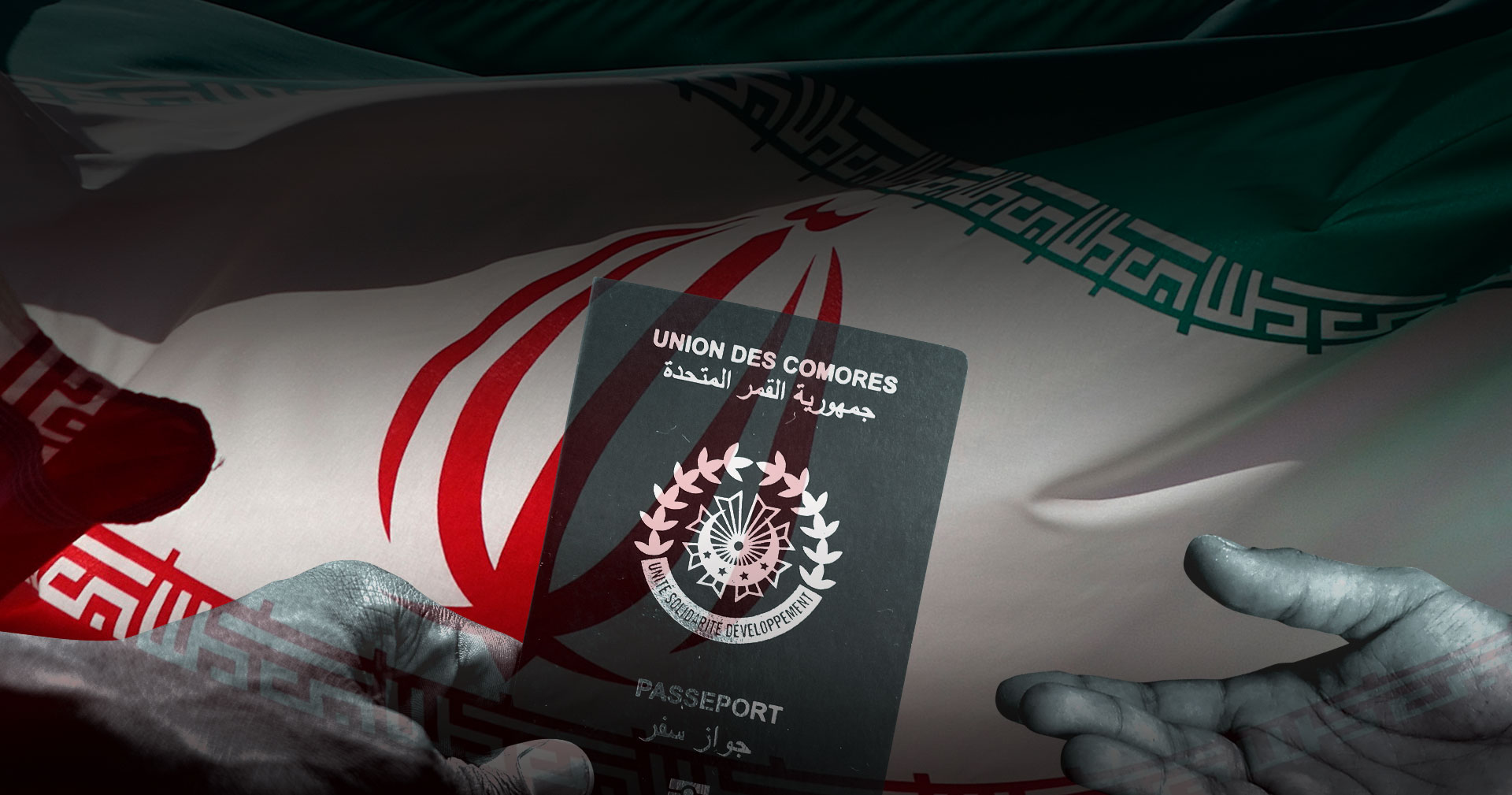 As sanctions bit, Iranian executives bought African passports