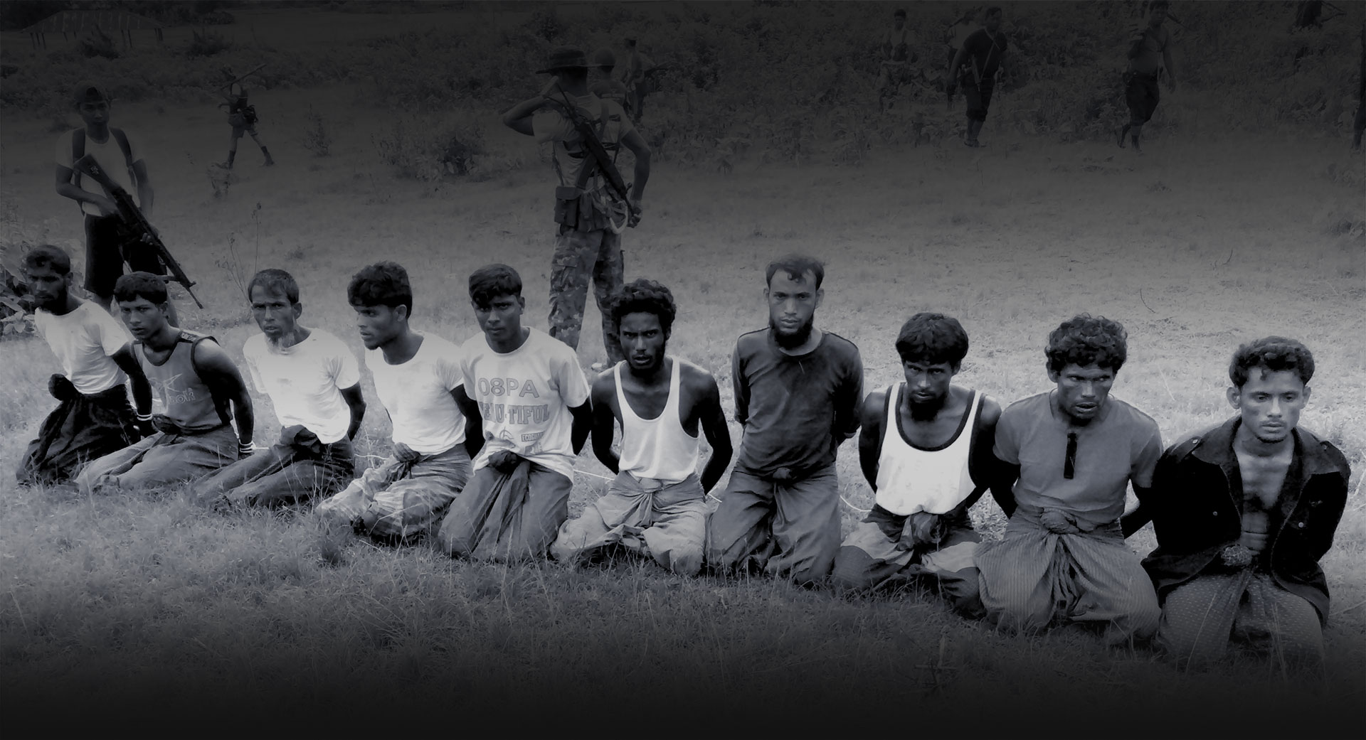 Image result for 10 rohingya
