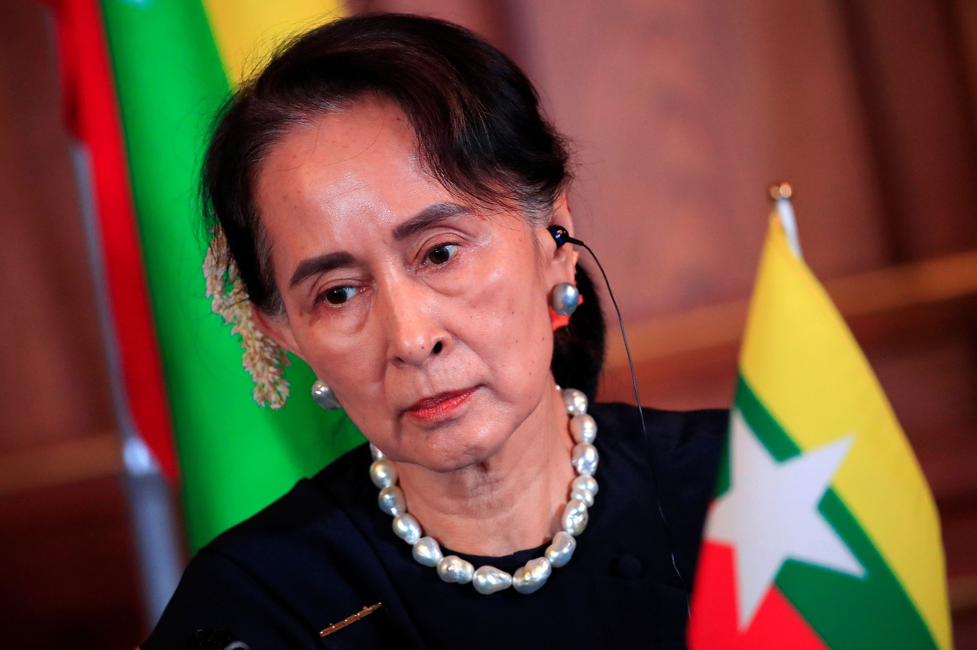 Fading Icon: Once a global hero, what happened to Aung San Suu Kyi?