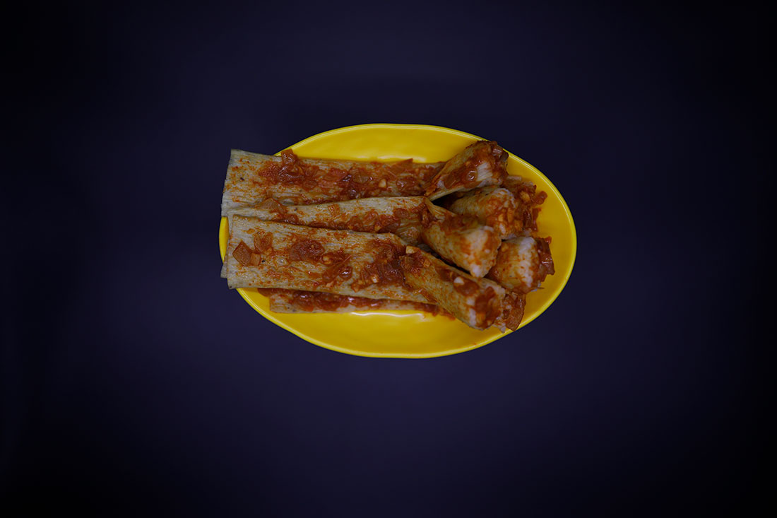 Fake Meat Like Dububab Injogigibab Is A North Korean Street Food Its Made Of The Residue Left Over From Making Soybean Oil Dried And Sold In Reels