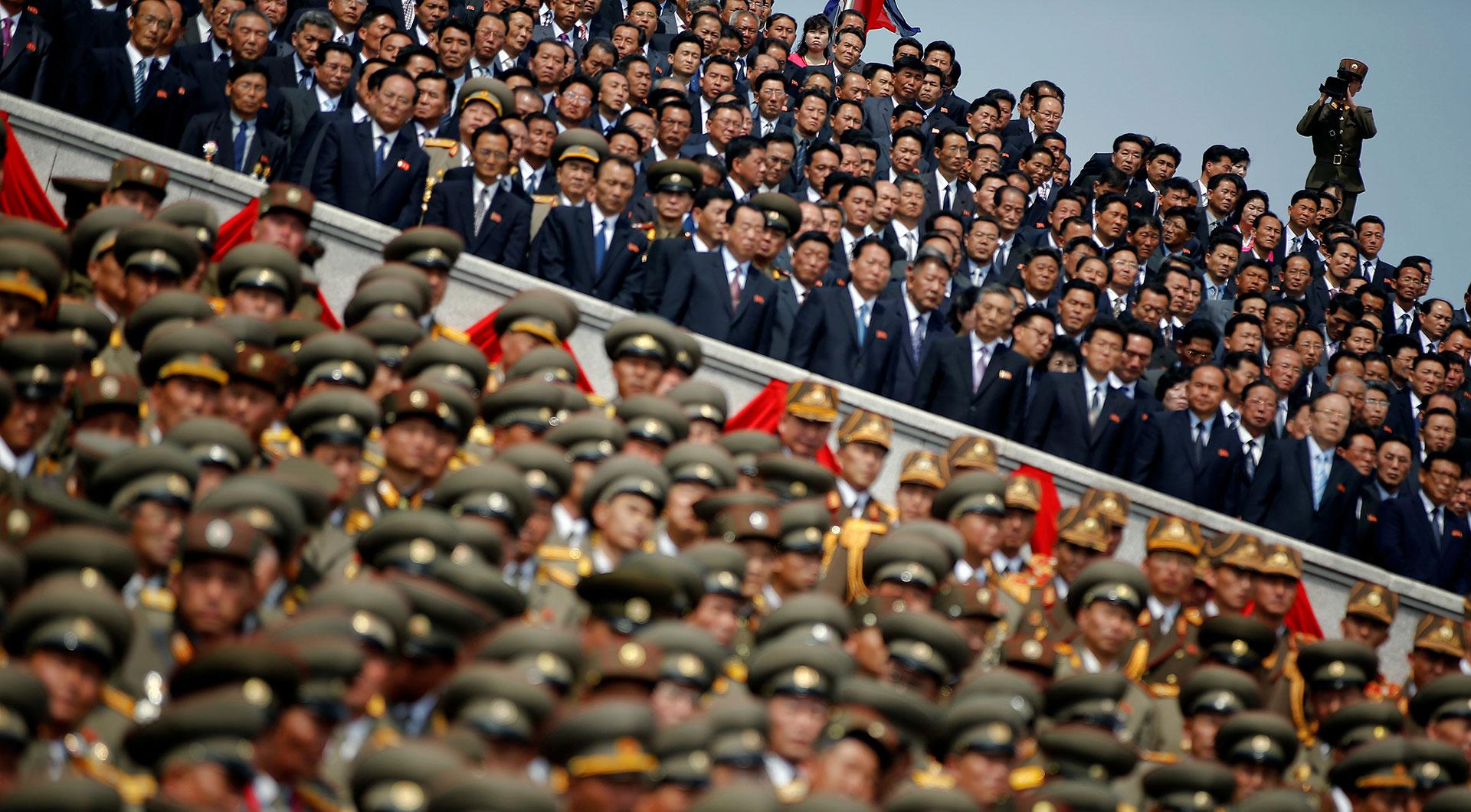 US Continues to Provoke North Korea - Lavrov
