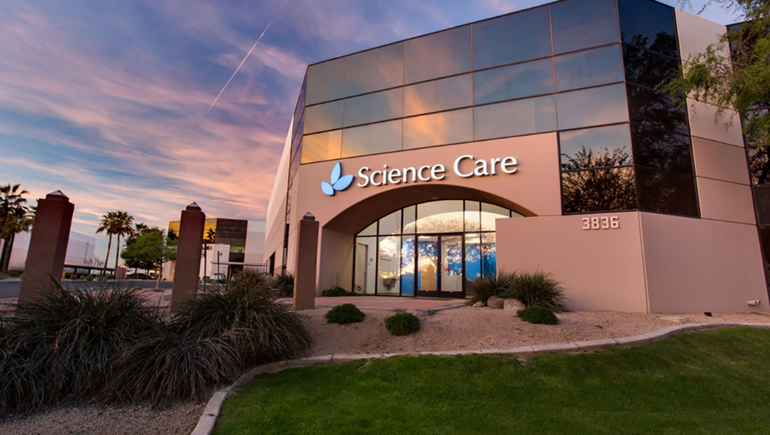Science Care Picture