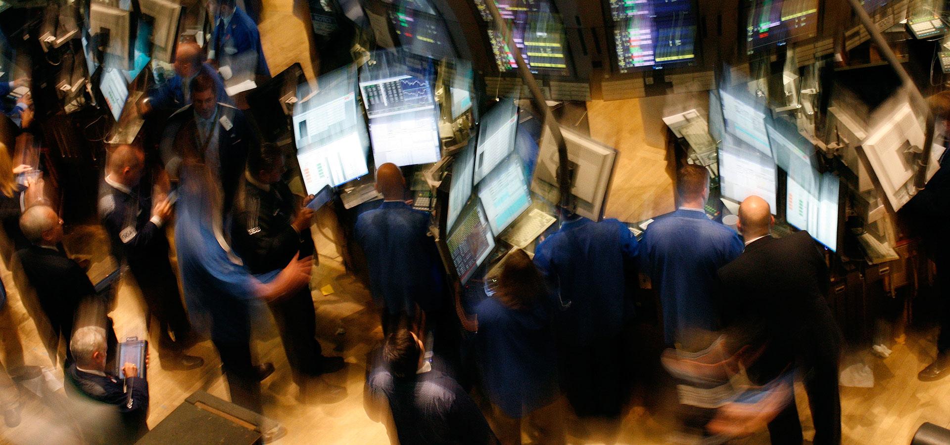 Stock buybacks enrich executive pay even when business sags