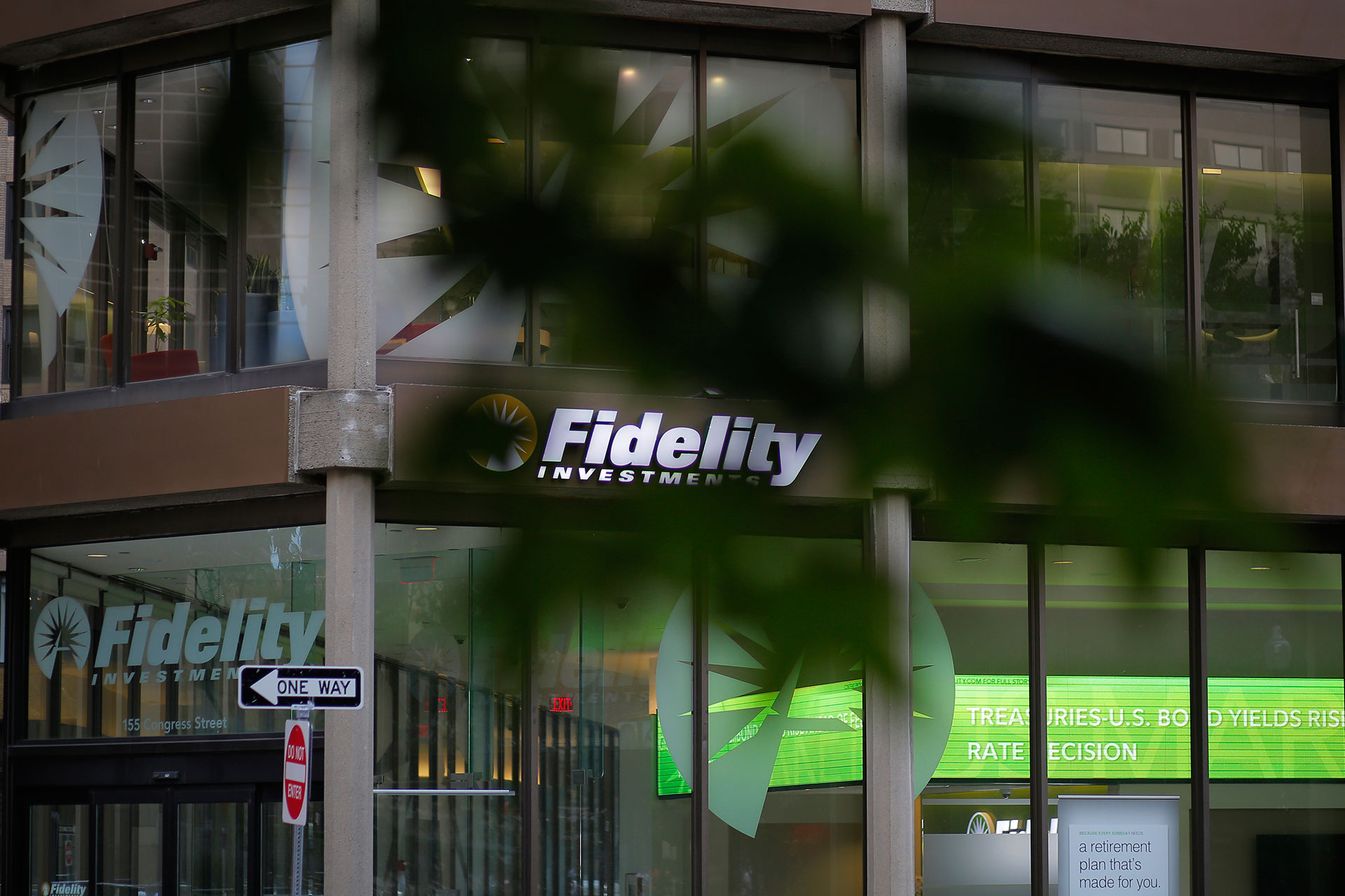 How the owners of Fidelity get richer at everyday investors