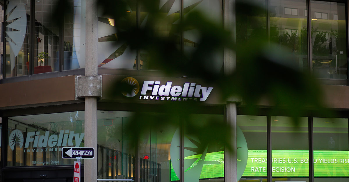 How The Owners Of Fidelity Get Richer At Everyday Investors Expense