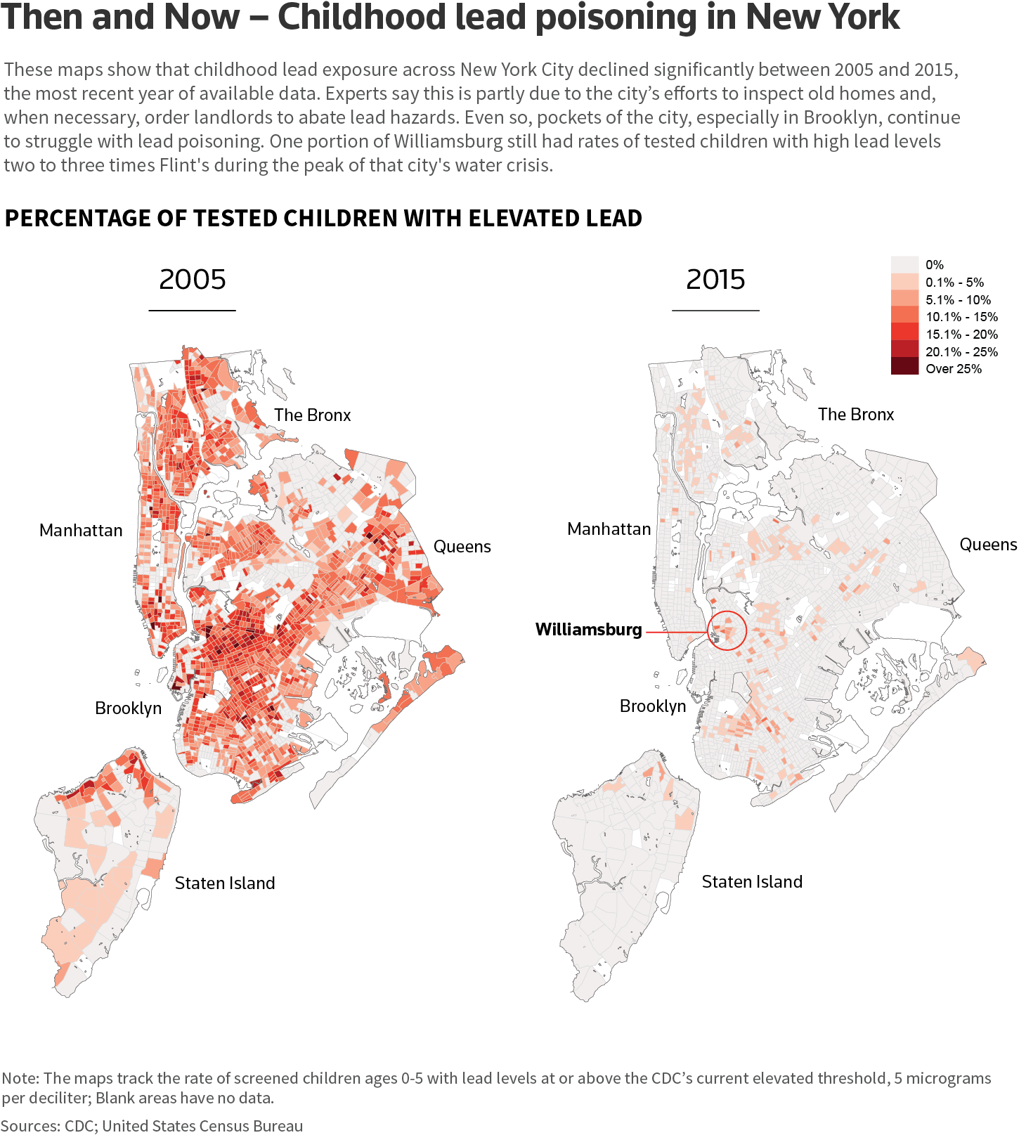 SPECIAL REPORT: Despite Progress, Lead Hazards Vex New York on map of manhattan schools, map of manhattan district, new york manhattan zip code, central park zip code, map of manhattan neighborhood, map of manhattan area, map queens zip code, map ny zip code,