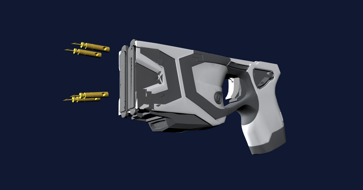 Terms Of Use >> Shock Tactics: Explore how Tasers work in this @Reuters interactive