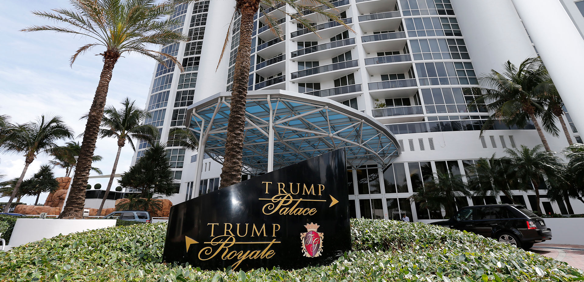 Russian elite invested nearly $100 million in Trump buildings