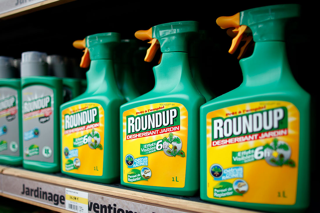 "In glyphosate review, WHO cancer agency edited out ""non-carcinogenic"" findings"