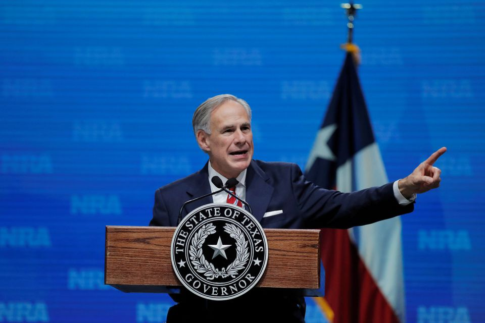 Texas Gov. Greg Abbott Signs New Bill Prohibiting Use of Abortion-Inducing Drugs