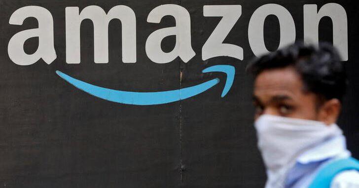 India court deals blow to Amazon, Walmart's Flipkart in antitrust case