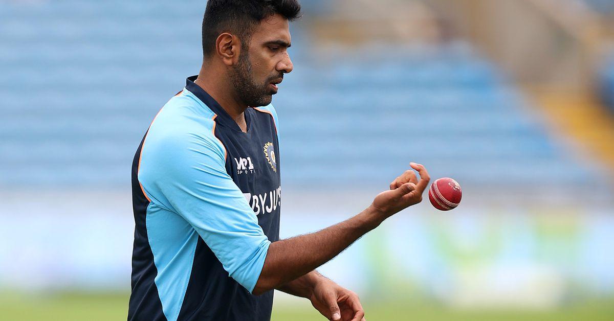 India tempted to play Ashwin in Headingley test v England thumbnail