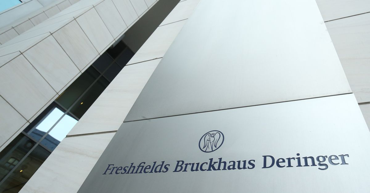 reuters.com - Xiumei Dong - Freshfields adds Arnold & Porter duo in latest life sciences push