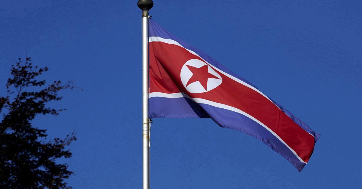 N.Korea fires ballistic missile as military activity surges