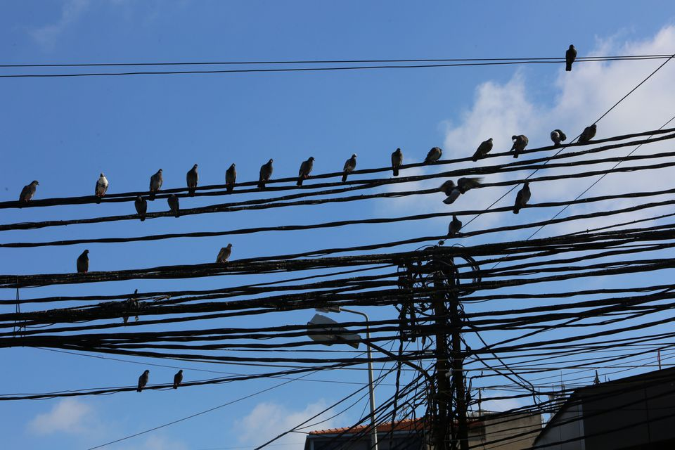 Lebanon Restores Power Supply After Fuel Shortage Shut Down PowerStations