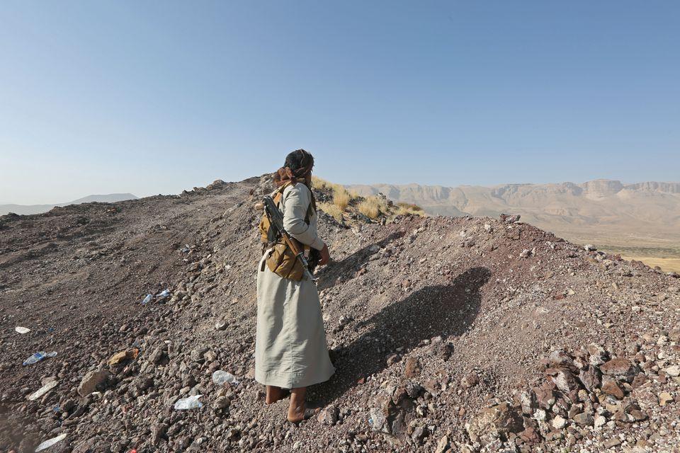 U.N. Ends Yemen War Crimes Probe