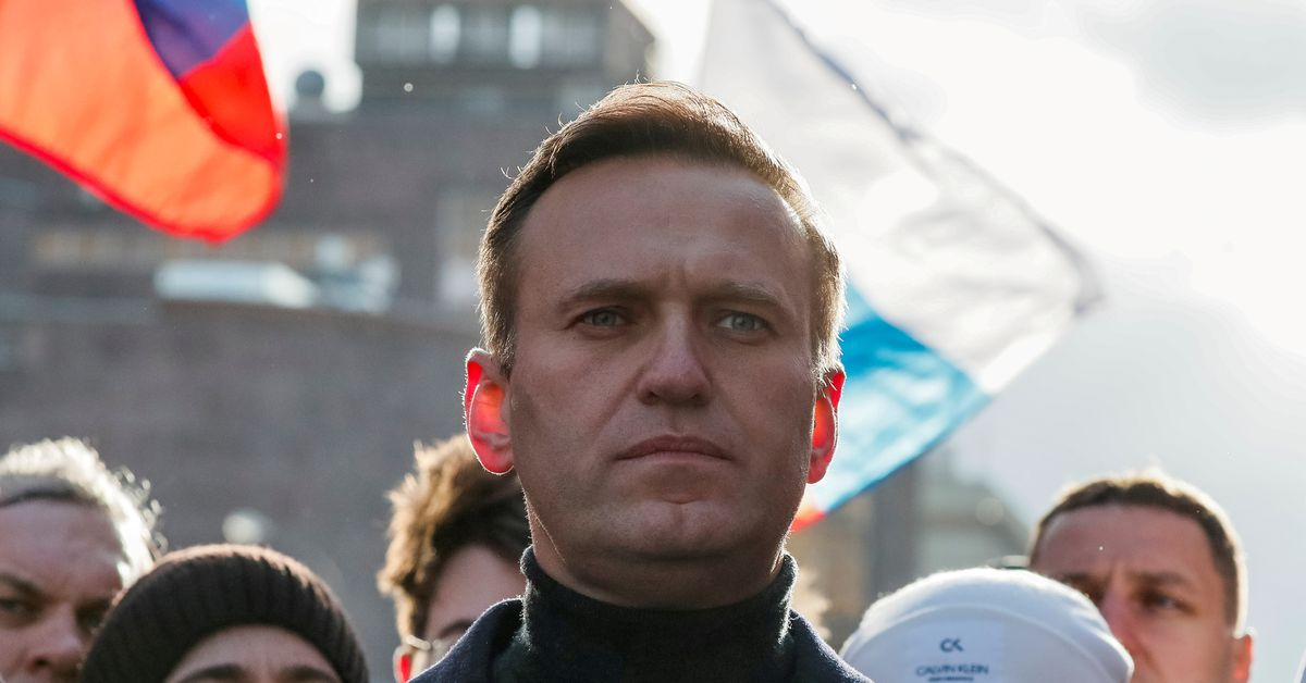 Russian court weighs pre-election knockout blow to Kremlin critic Navalny's network