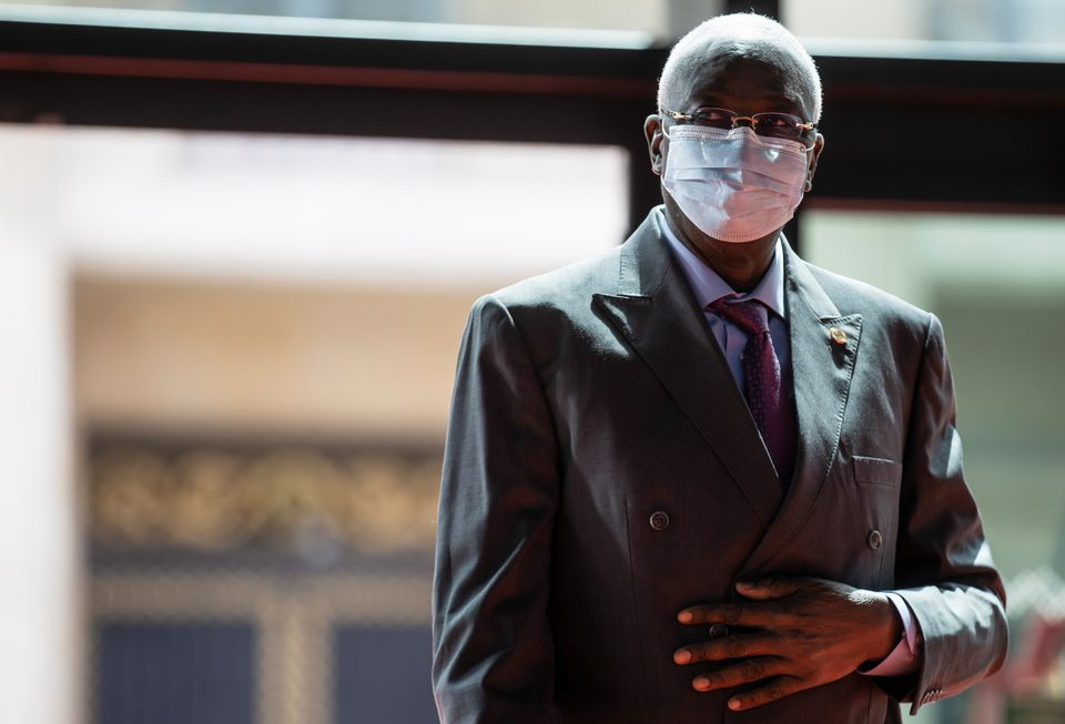 Mali's Military Detains President, Prime Minister, and Defence Minister