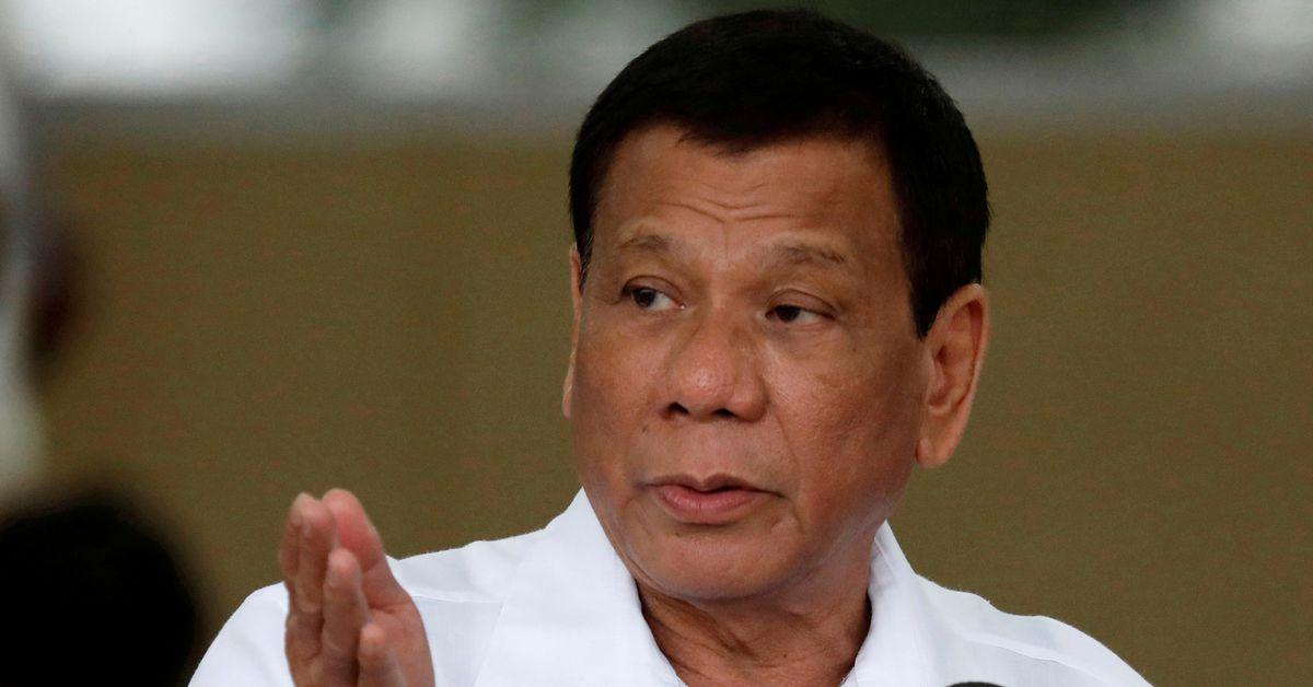 Các nhóm Philippines yêu cầu các đồng minh của Duterte tuân thủ điều tra quỹ đại dịch