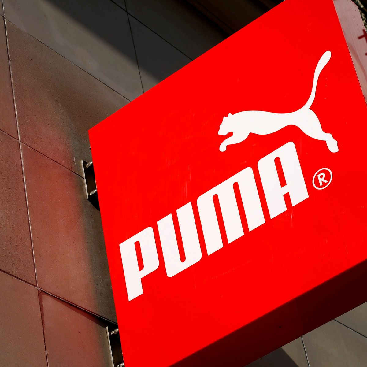 Puma sees sales hit from China backlash and freight delays   Reuters