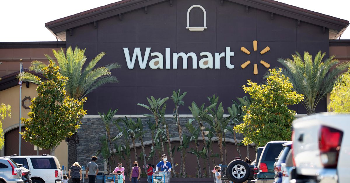 With holidays around the corner, Walmart starts last mile delivery service