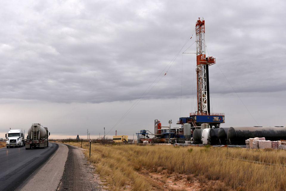 Departure of U.S. oilfield service firms could help margins return