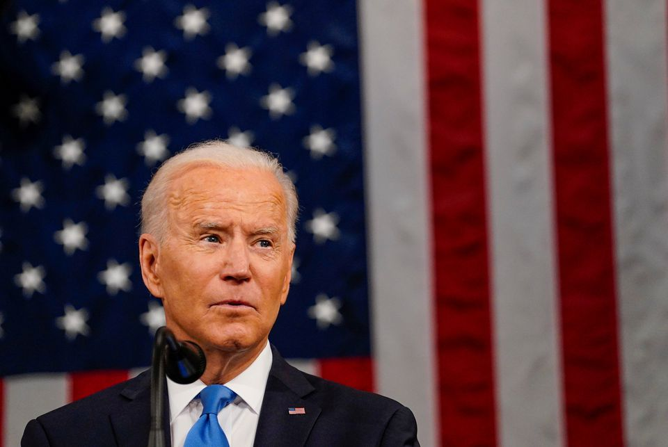 Biden Administration Reverses Trump Law That Prevents Federal Funds from Going to Planned Parenthood