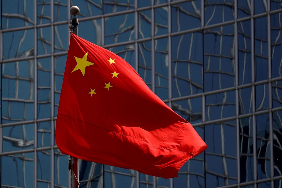 China Strengthens Land Border Protection Amid Standoff with India