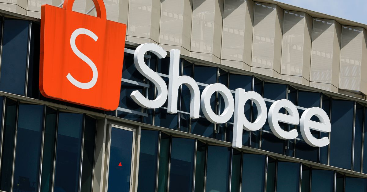 www.reuters.com: Singapore's Shopee changes the game in Brazil's e-commerce sector