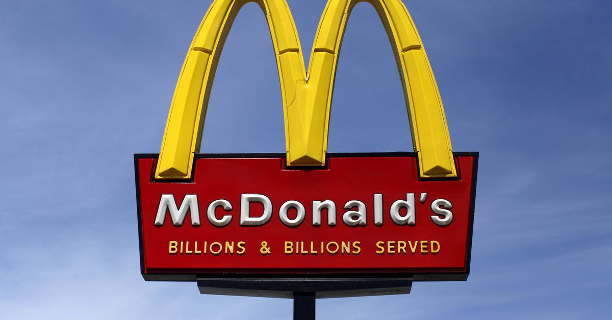 McDonald's Corp (MCD.N), the world's largest burger chain, said on Friday that a data breach in South Korea and Taiwan has exposed some cust
