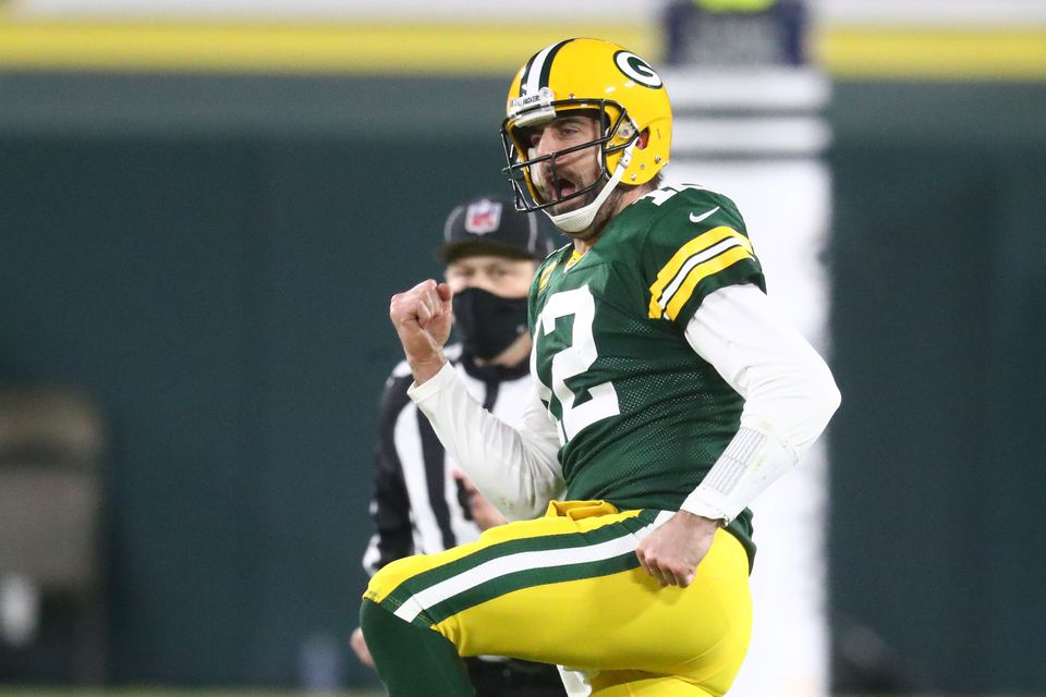 Green Bay Packers QB Aaron Rodgers Slams 'Woke Cancel Culture' After Facing Criticism Over Postgame Comments
