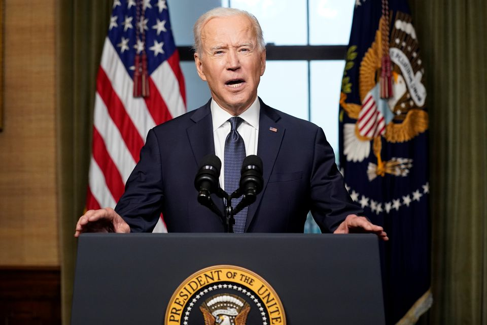 Biden Expected to Formally Reconize Armenian Genocide