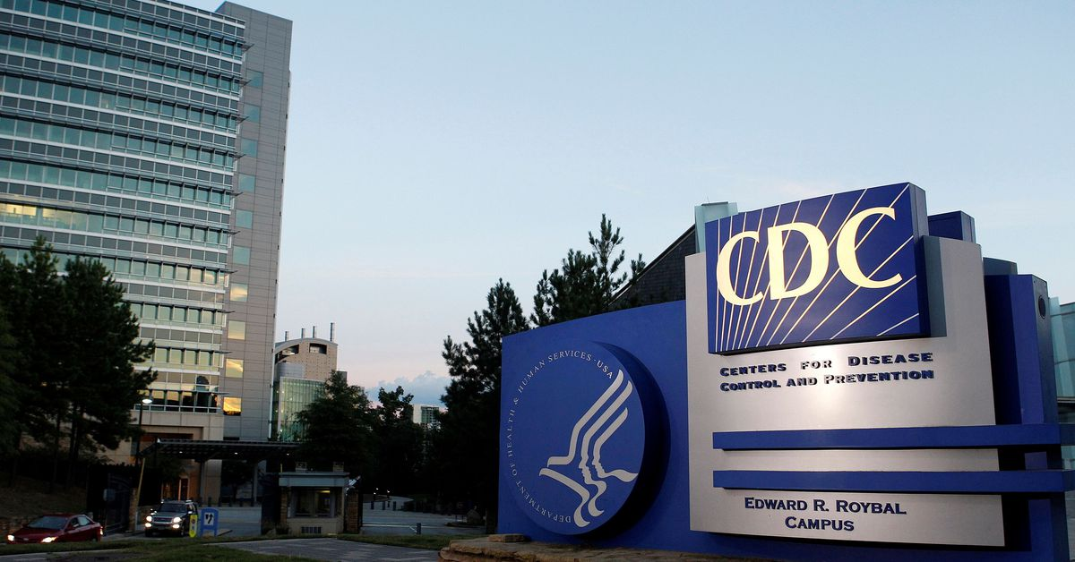 A general view of the U.S. Centers for Disease Control and Prevention (CDC) headquarters in Atlanta, Georgia September 30, 2014.  REUTERS/Tami Chappel
