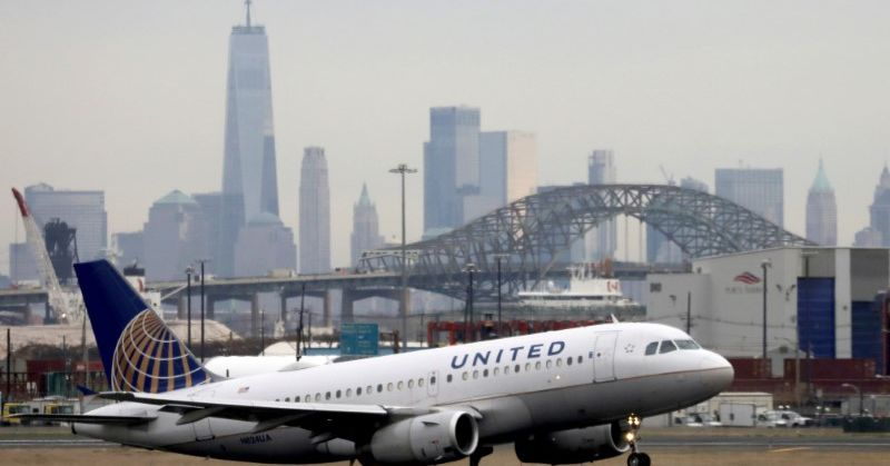 Websites of major U.S. airlines face outage