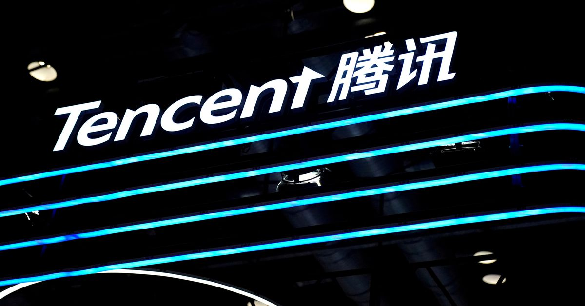 EXCLUSIVE China's Tencent in talks with U.S. to keep gaming investments -sources – Reuters