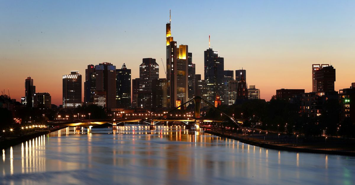 reuters.com - Rapid German recovery triggering inflation bottlenecks - PMI