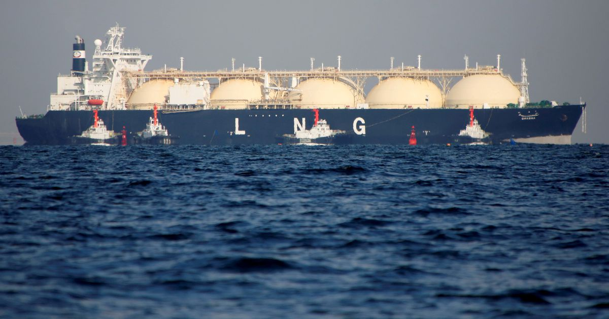 LNG market poised for buoyant recovery with demand growing across Asia