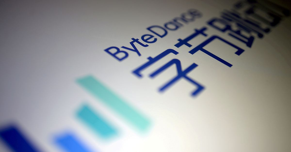 ByteDance's Toutiao ordered by China to halt new registrations since Sept -sources