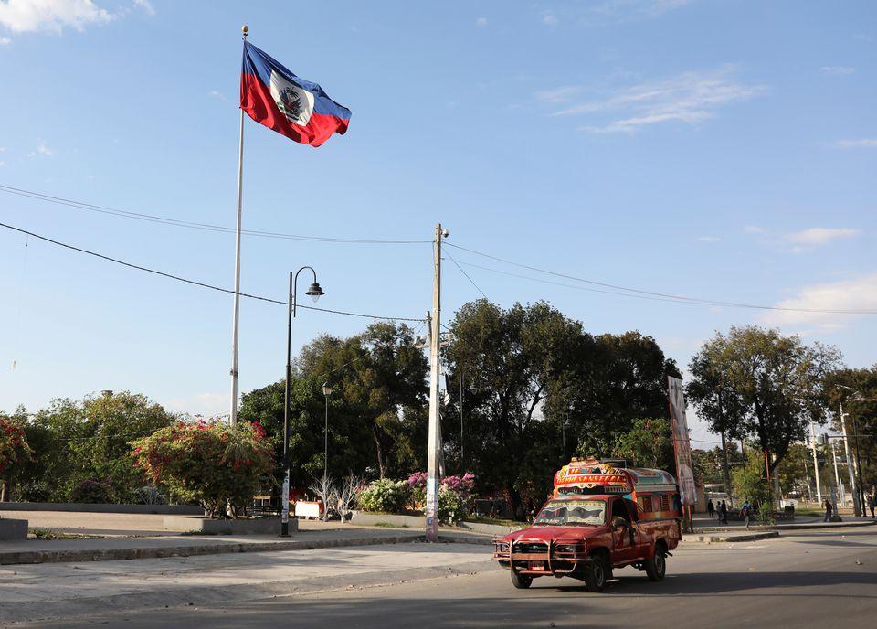 U.S. Names Special Envoy to Haiti to help facilitate peace, probe