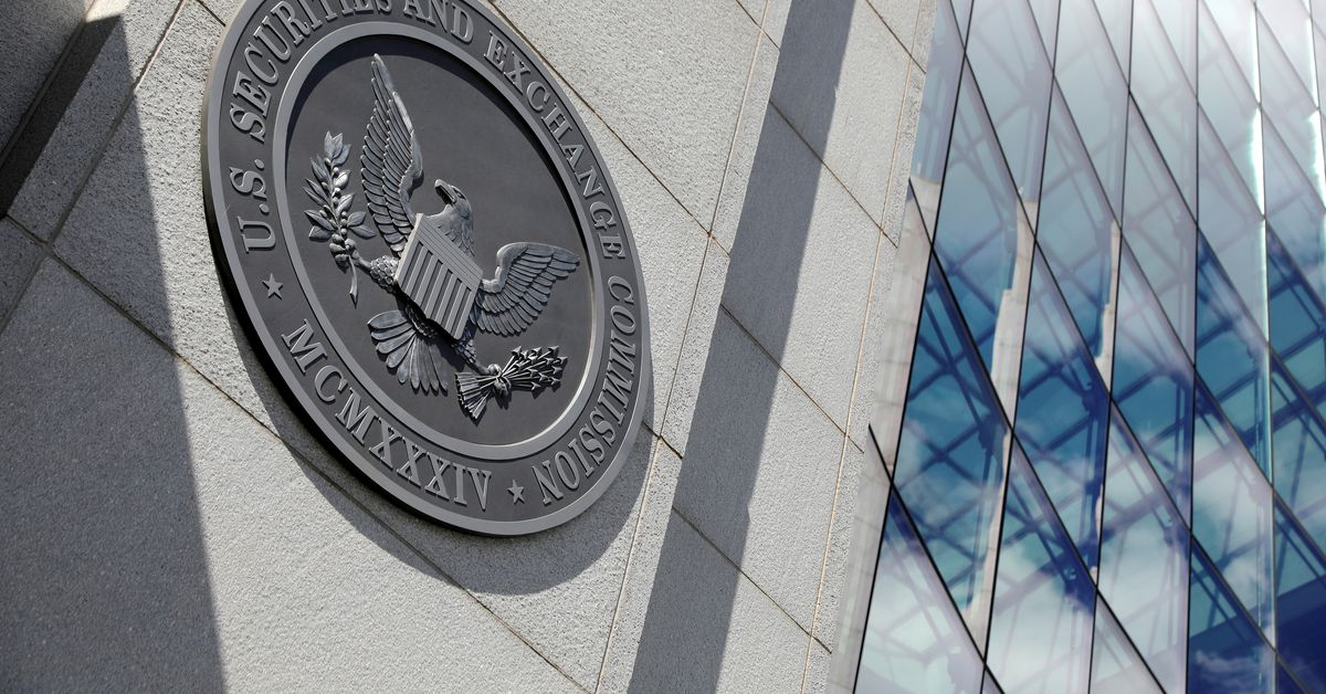 U.S. SEC ousts head of accounting watchdog, puts rest of board on notice – Reuters
