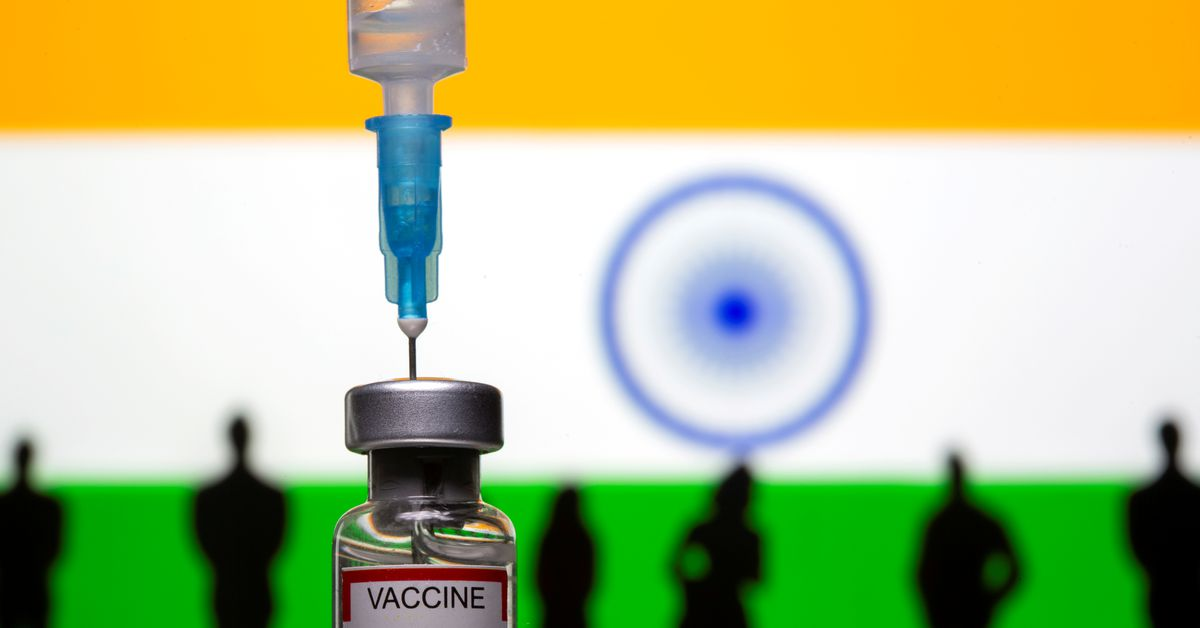 India signs deal with domestic vaccine maker Biological-E for 300 mln doses