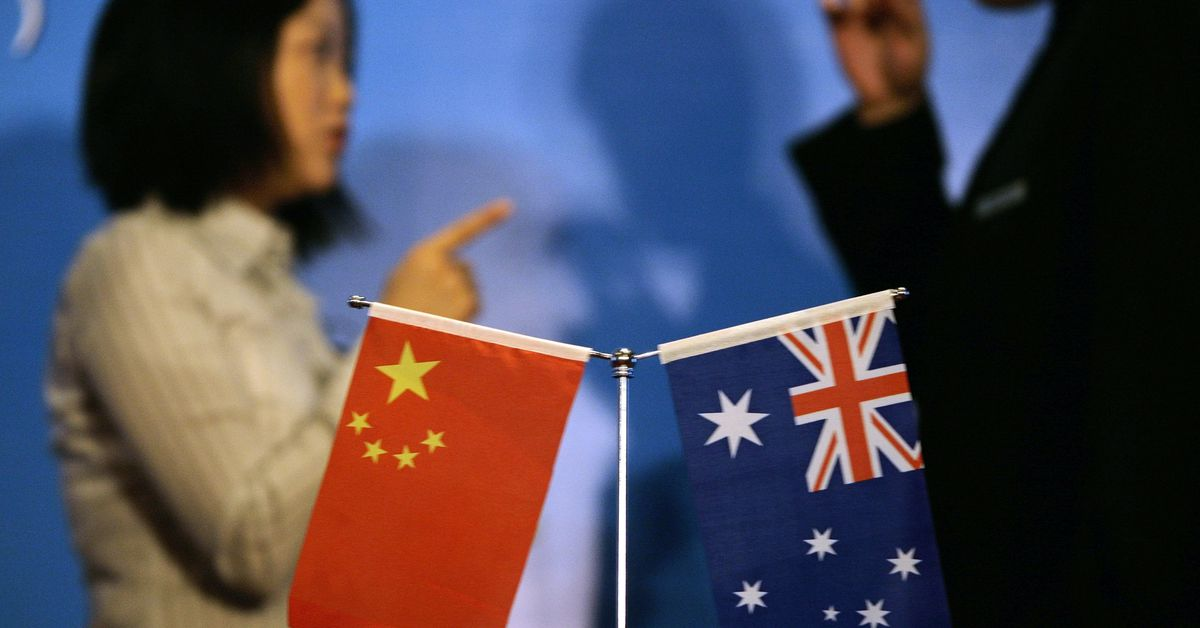 Australia cancels Belt and Road agreements;  China warns of further damage to ties