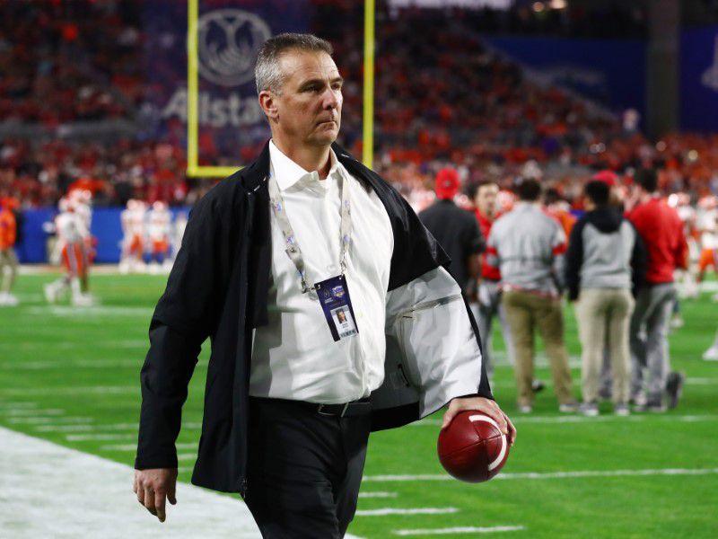 Jacksonville Jaguars' Urban Meyer Reveals Missing Player Selection that 'Broke his Heart' During 2021 NFL Draft